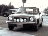 1973 HONDA CIVIC RALLYE
